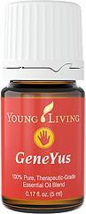 GeneYus™, 5 ml /olejek eteryczny, mieszanka, dla dzieci