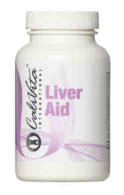 Liver Aid /Cholina na wątrobę
