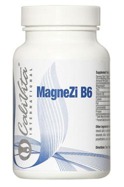 MagneZi B6 /Magnez, cynk, witamina B6
