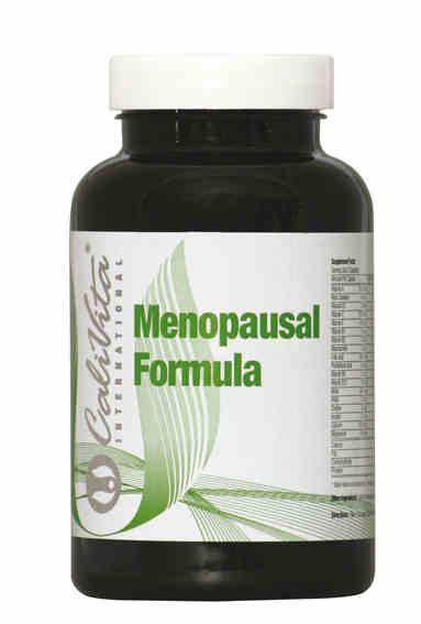 Menopausal Formula /Dla dojrzałych kobiet