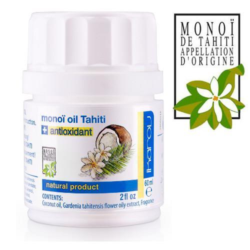 Olejek Monoi Tahiti, 60 ml