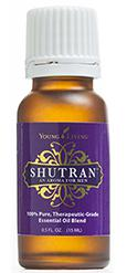 Shutran Serum™, olejek eteryczny, mieszanka, 15 ml