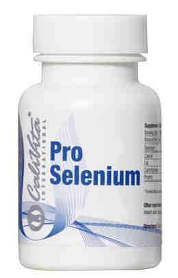 Pro Selenium /Na odporność i tarczycę