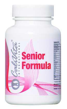 Senior Formula /Multiwitamina dla seniora