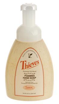 Thieves® Foaming Hand Soap /formuła mydła do mycia rąk, 236 ml