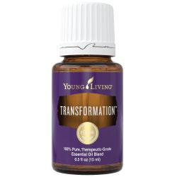 Transformation™ olejek eteryczny, mieszanka | Essential Oil 15 ml