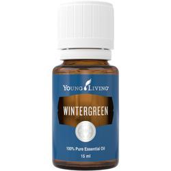 Zimowa Zieleń - Golteria, olejek eteryczny (Gaultheria procumben) | Wintergreen Essential Oil, 15 ml