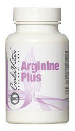Arginine Plus /Arginina dla mężczyzn