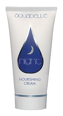 Aquabelle Nourishing Cream 50 ml - krem odżywczy na noc