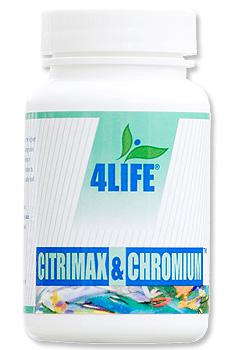 Citrimax & Chromium