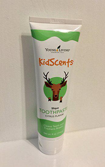 Pasta do zębów dla dzieci KidScents Slique Toothpaste, 114 g