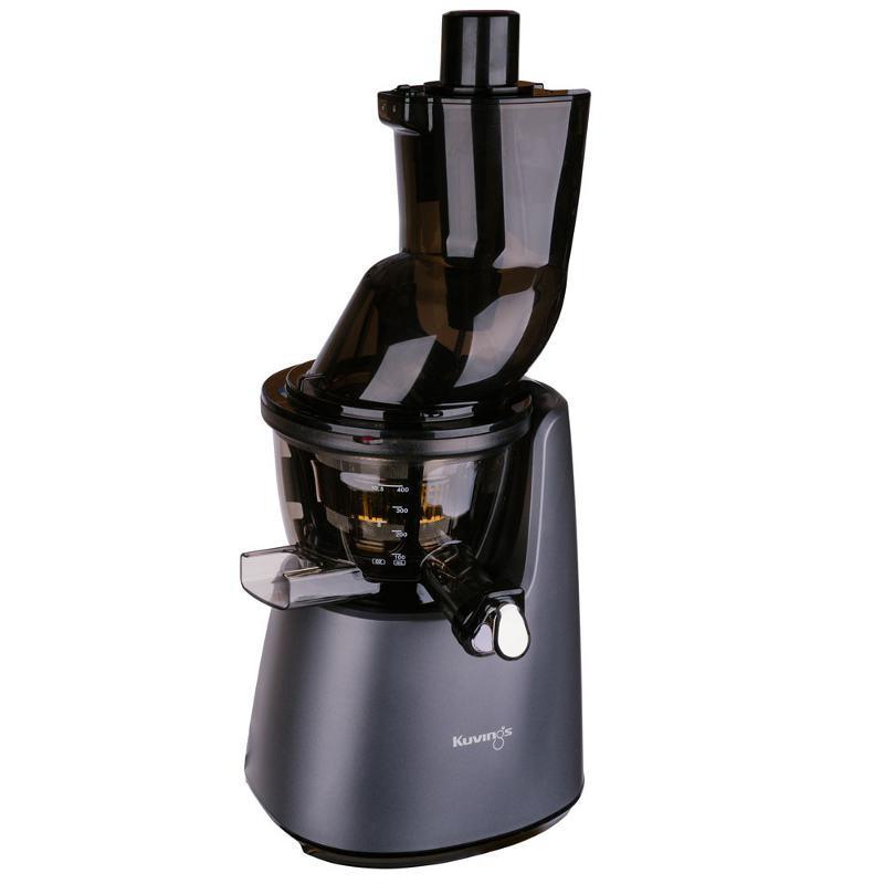 Wyciskarka do soków na całe owoce i warzywa model D9900 /Grafitowy (Gunmetal Mat)/