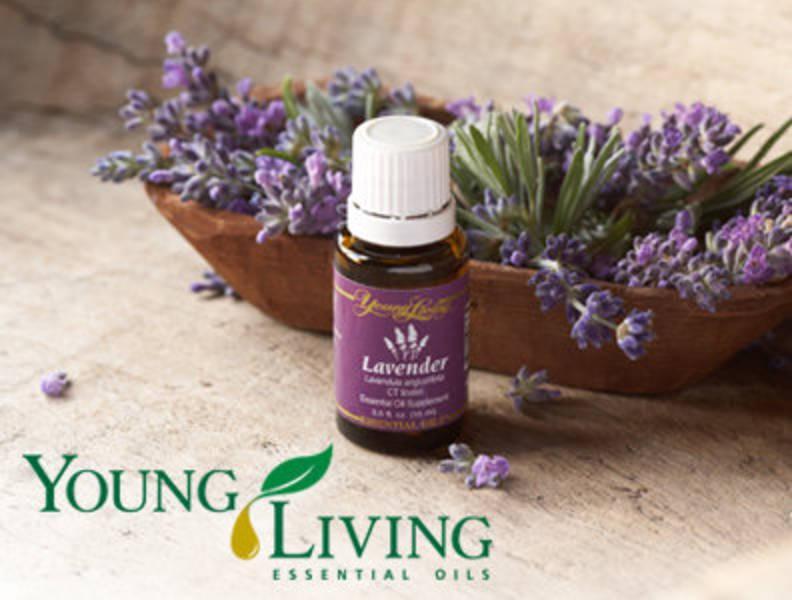 Olejki eteryczne Young Living Essential Oils | Magia-Urody.pl