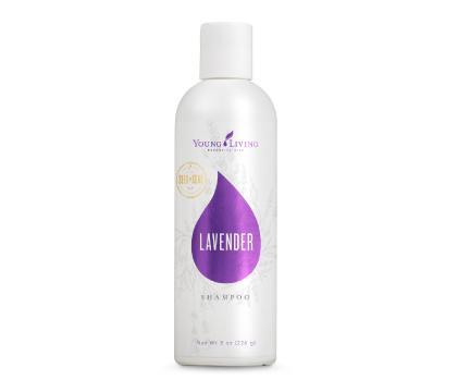 Szampon lawendowy \ Lavender Volume Shampoo, 236 ml
