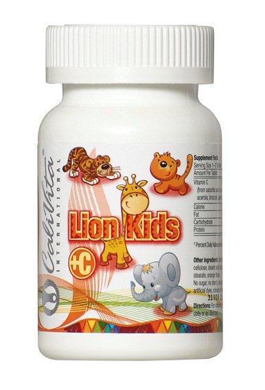 LION KIDS C /Witamina C dla dzieci