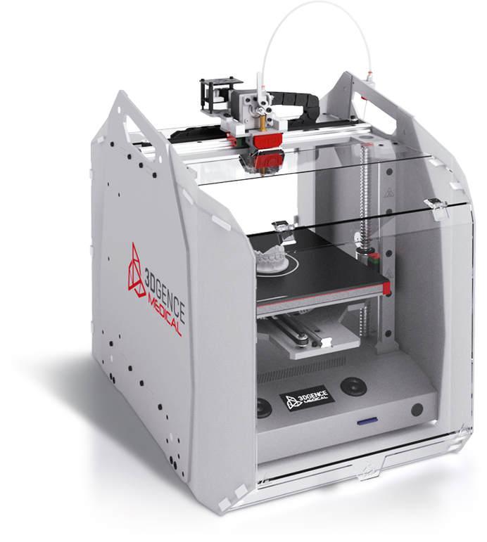 Drukarka 3D 3DGence MEDICAL