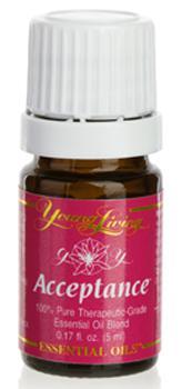 Acceptance™ olejek eteryczny, mieszanka, 5 ml