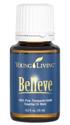 Believe™, olejek eteryczny, mieszanka | Essential Oil, 15 ml