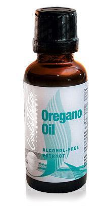Oregano olejek, komfort trawienia, 30 ml