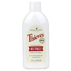 Płyn do ust Thieves Fresh Essence Plus Mouthwash, 236 ml