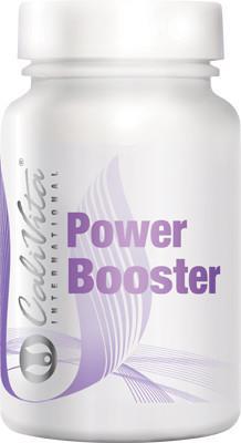 Power Booster /Masa mięśniowa (glutamina)