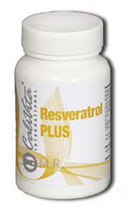 Resveratrol PLUS /Resweratrol na serce, koenzym Q10