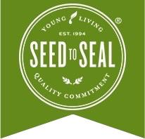 Seed to Seal - Young Living Essential Oils | magia-urody.pl